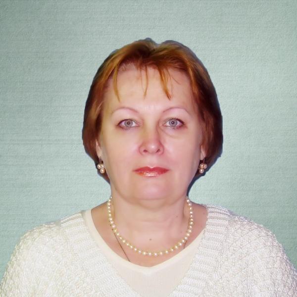 Гафарова Ирина Геннадьевна