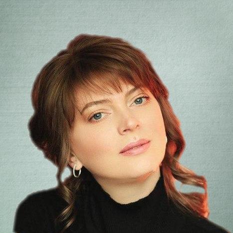 Крайнова Ирина Сергеевна